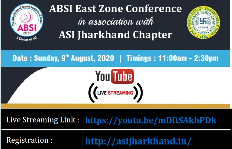 ABSI East Zone Conference