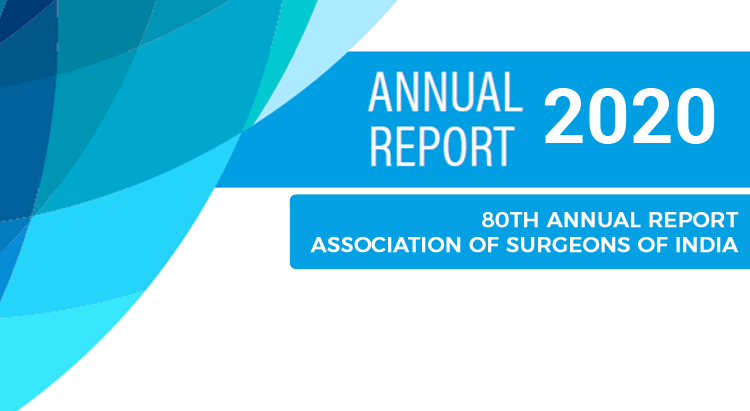 80th Annual Report