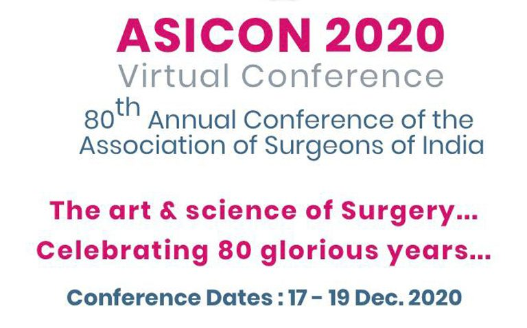 Virtual ASICON 2020