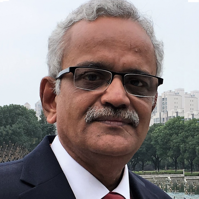 Dr. Abhay Dalvi