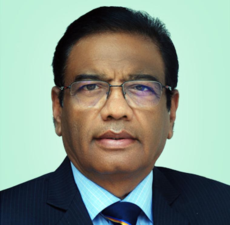 Dr. Dilip S Gode