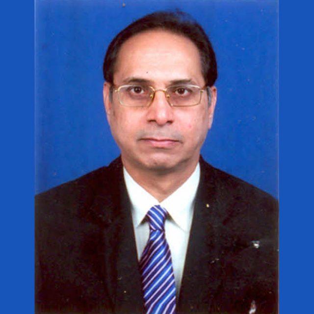 Dr. G. Laxmana Sastry