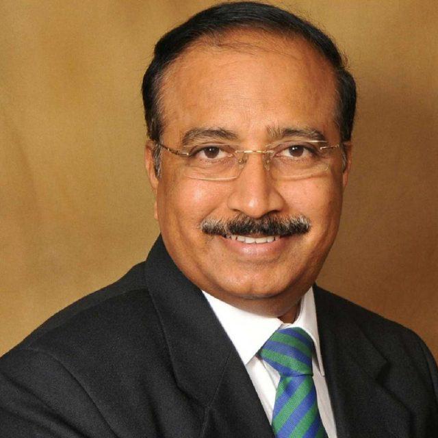 Dr. Siddesh G