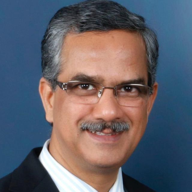 Dr. H. V. Shivaram