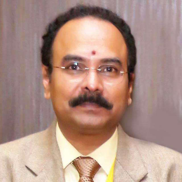 Dr. P V Ramana Murthy