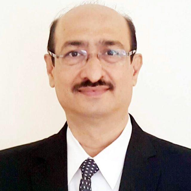 Dr. Sanjay Kumar Jain
