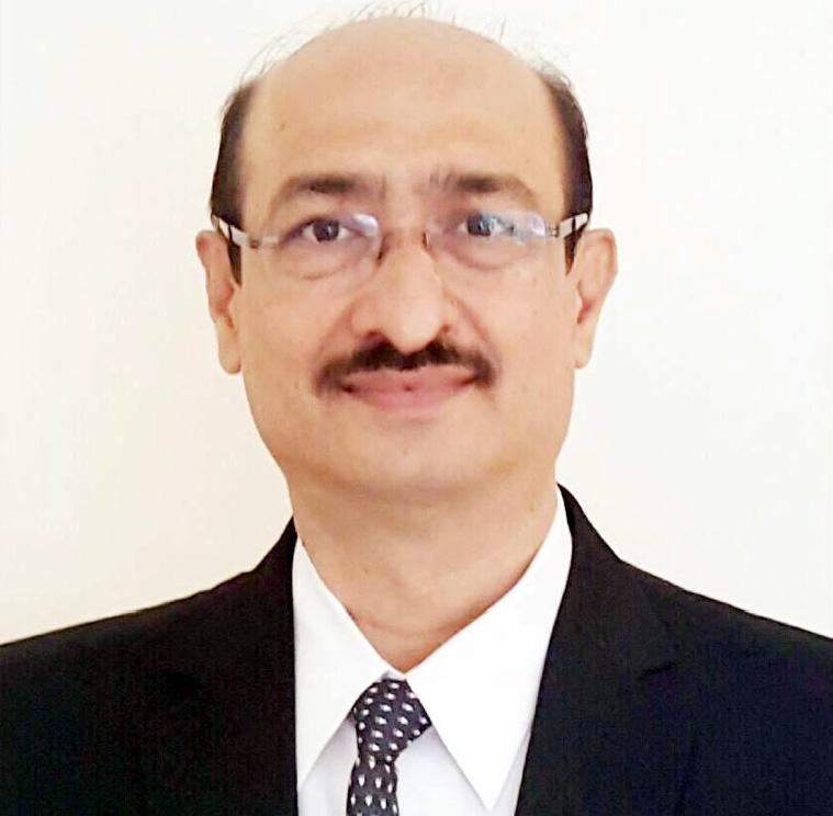 Dr.Sanjay Kumar Jain