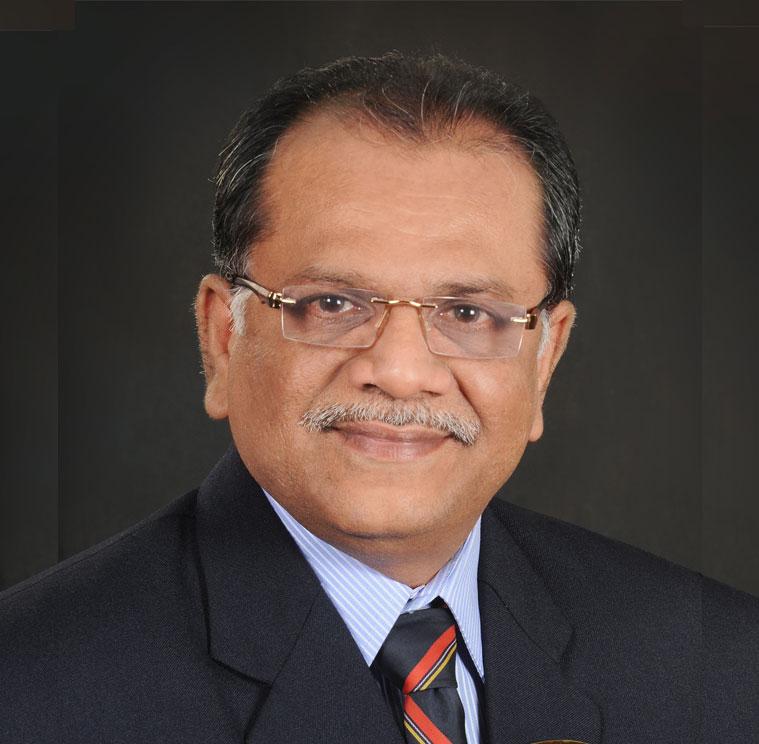 Dr. Santhosh John Abraham