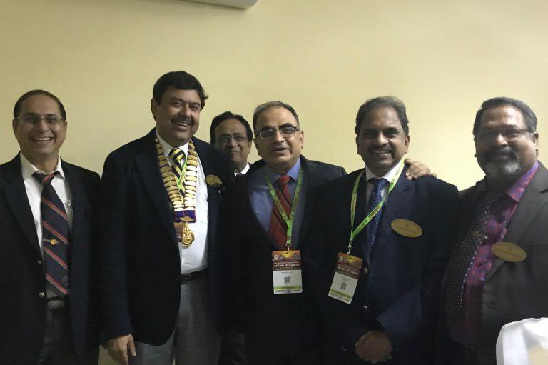 GC Meeting 2017 Jaipur