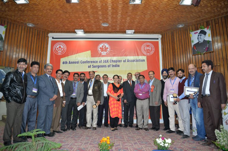 Jammu & Kashmir Annual Conference 2017
