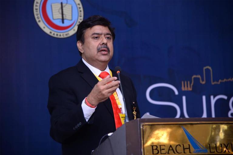 Surgicon 2018 Karachi Photo Gallery